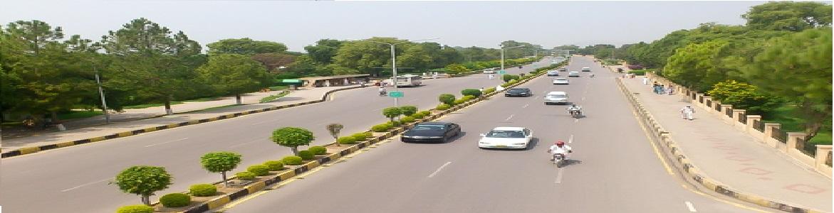 Mall Road-II